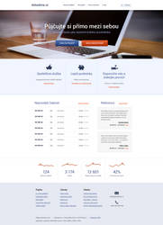 Quick loans homepage