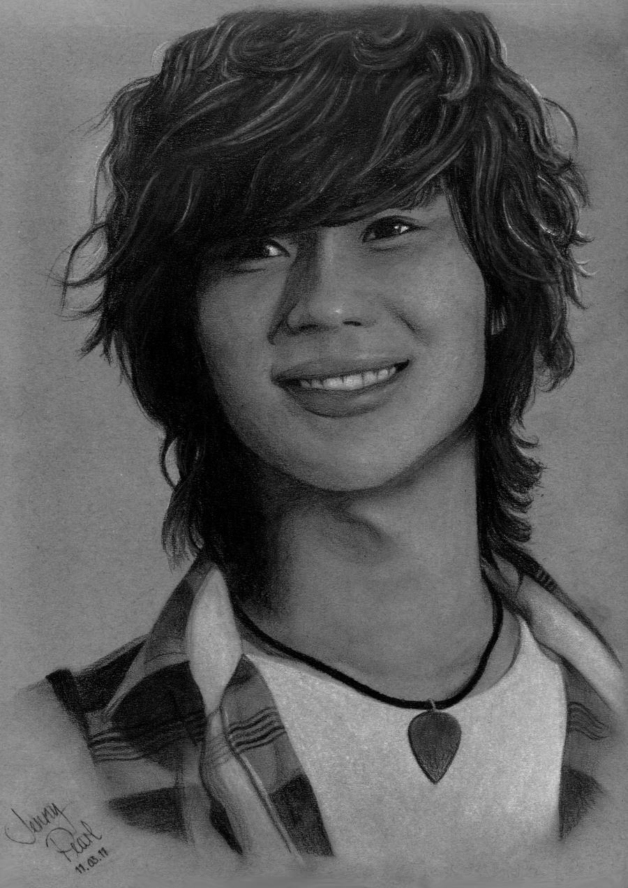 Romeo: Lee Taemin