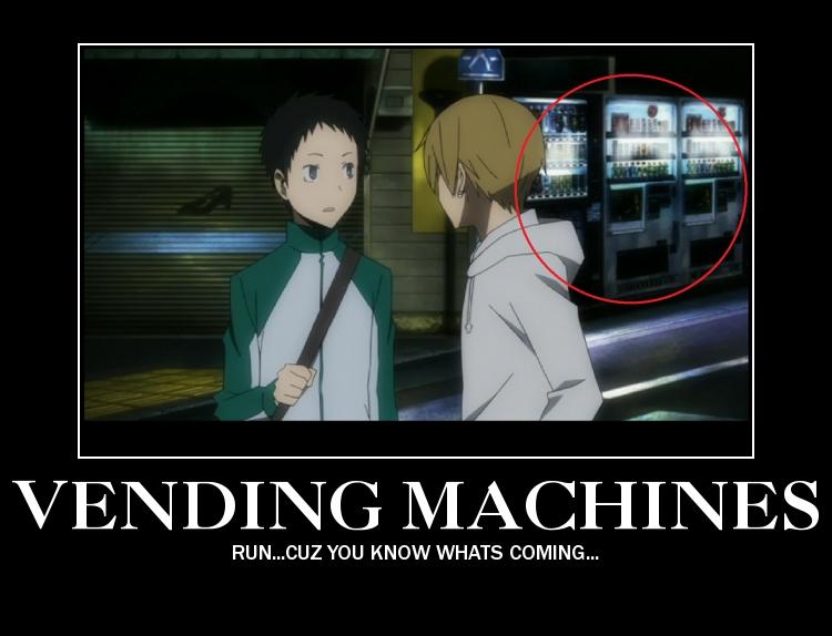 machine fanfic
