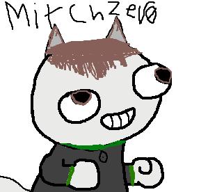 Mah fsjal by MitchZer0