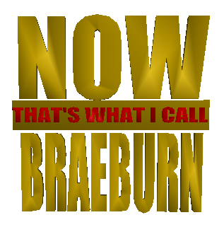 Now thats what i call braeburn by MitchZer0
