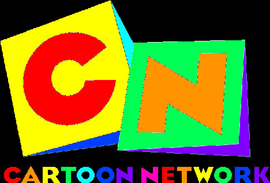 Cartoon Network Logo Rainbow By Logofan100 On Deviantart