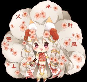 Inari-Pearl's Profile Picture