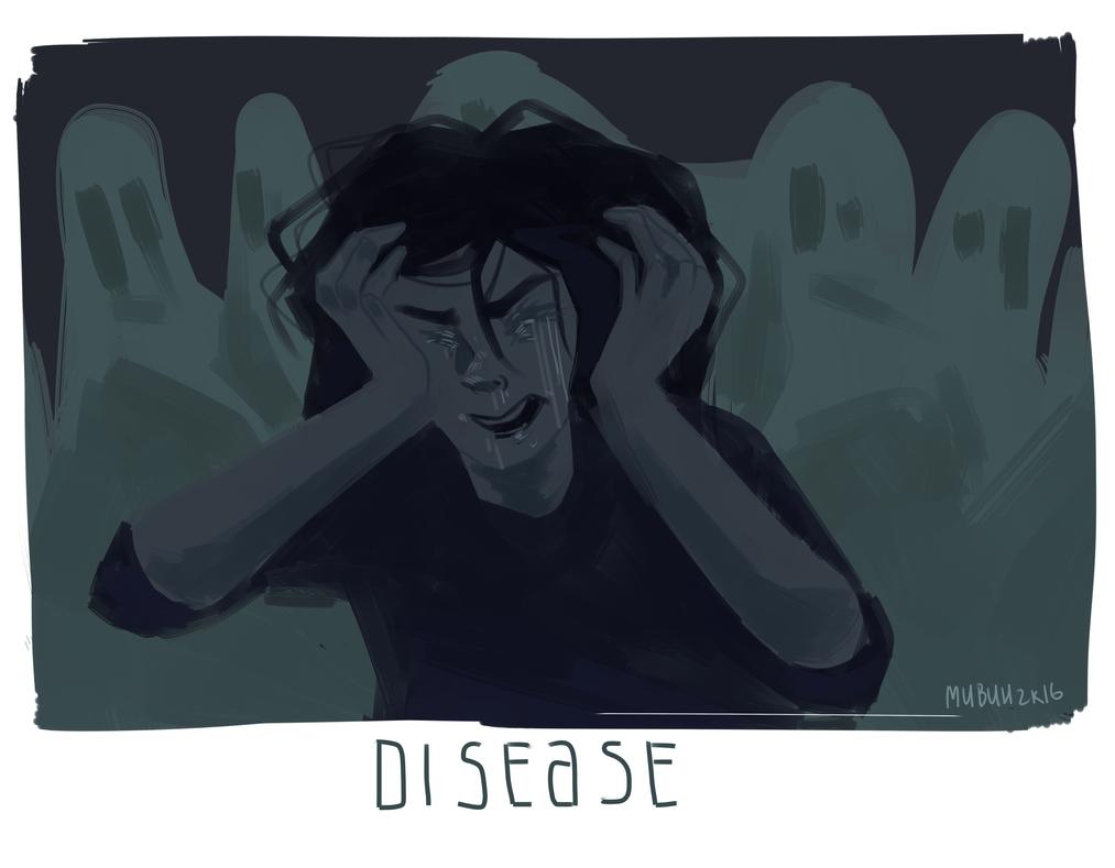 Disease by ActionKilljoy