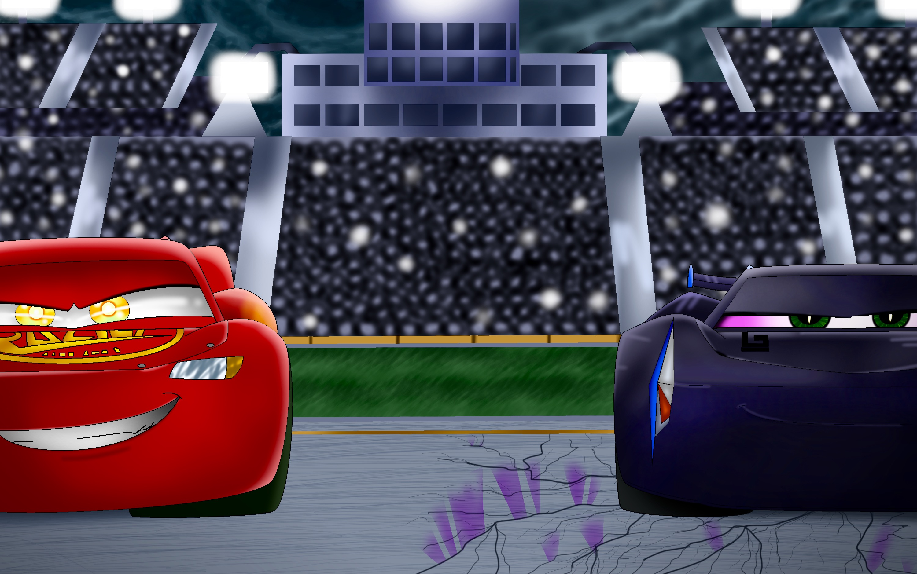 Final Showdown Florida 500 Phase 1 By Shadethecb On Deviantart