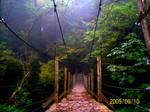 Eden Valley Bridge Redone by KarasuWulf