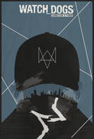 Watch_Dogs by shrimpy99