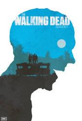 TWD  Season 1 Poster