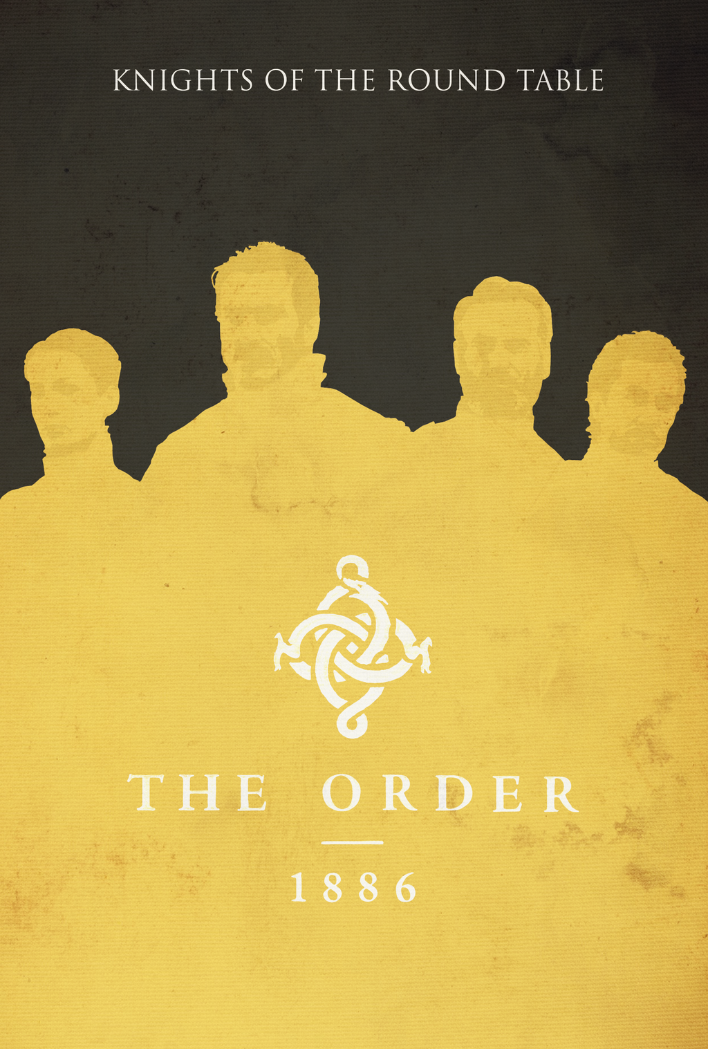 The order 1886 knights of the round table by shrimpy99 for 10 knights of the round table
