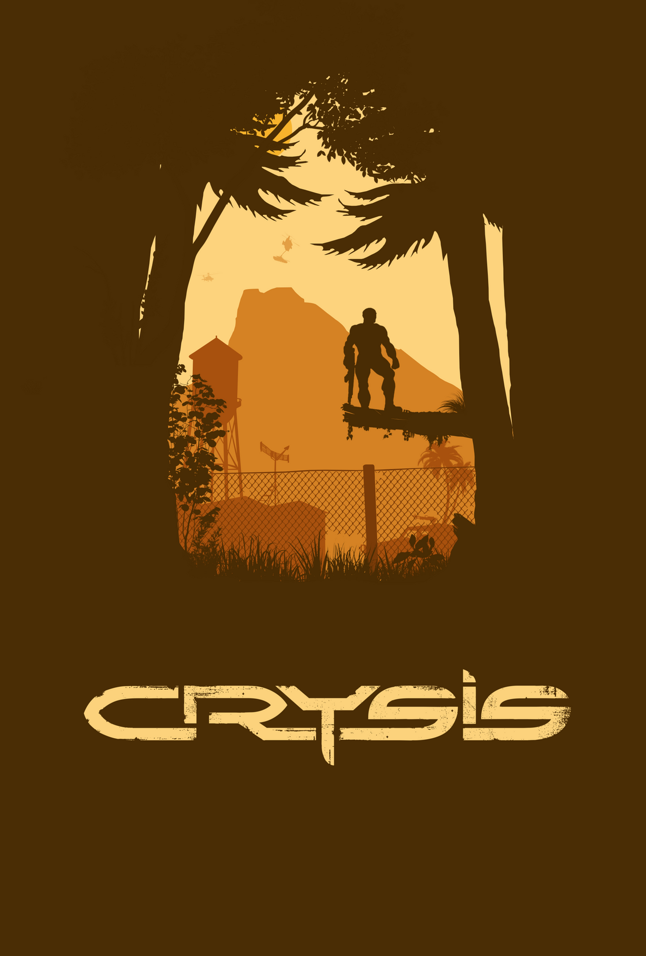 Crysis by shrimpy99