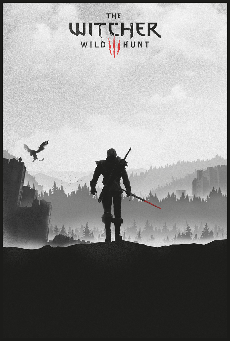 Witcher Without A Trace Locked Room