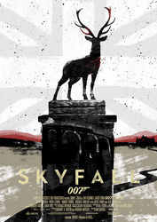 Skyfall by shrimpy99