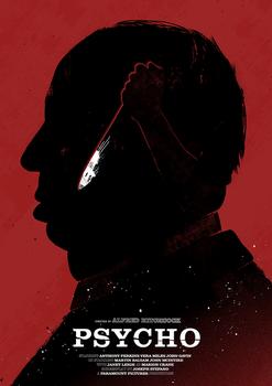 Psycho - Hitchcock Set