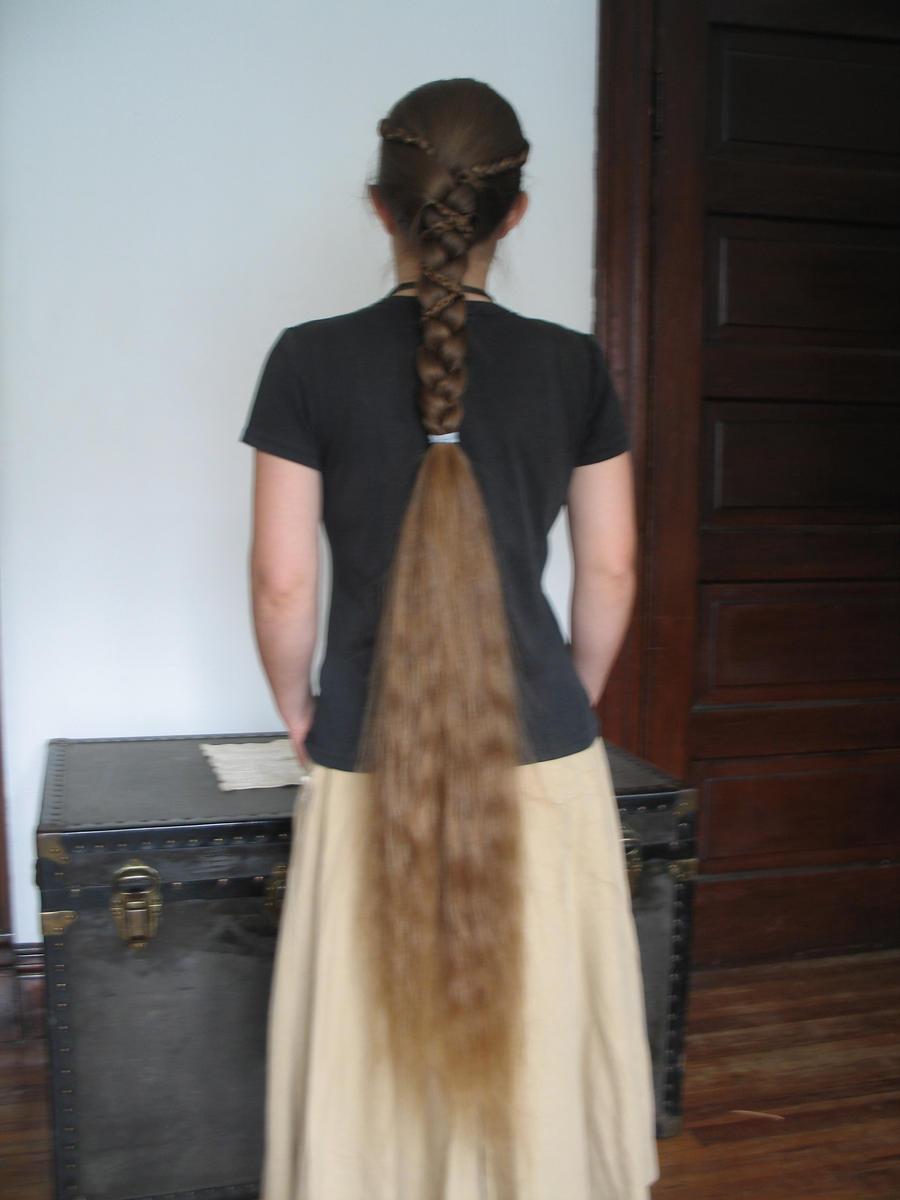 finde kurze haare viel cooler als lange haare