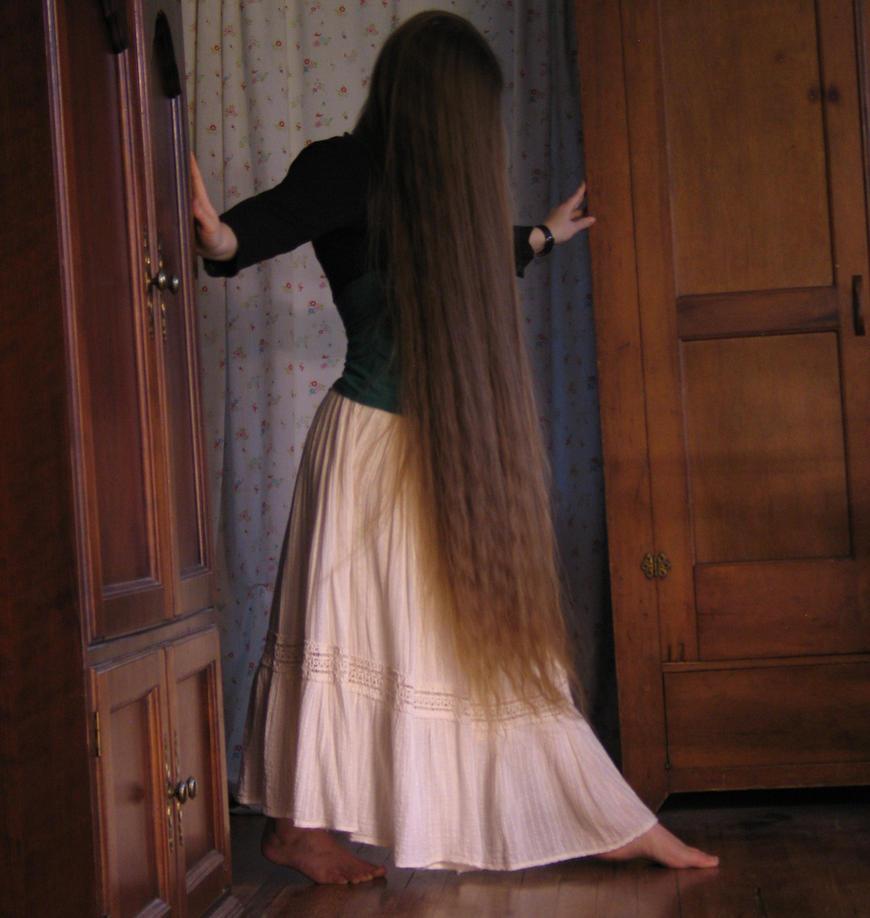 Hair by KetJS