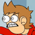 (Eddsworld icon) nononono by Kawaiirainbow220