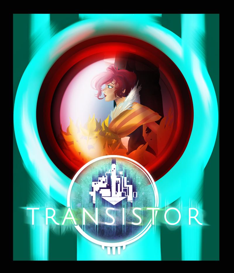 Transistor by Darlincu