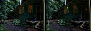 Cabin stay and Location search 3D 004