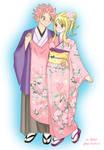 Nalu Kimono 1