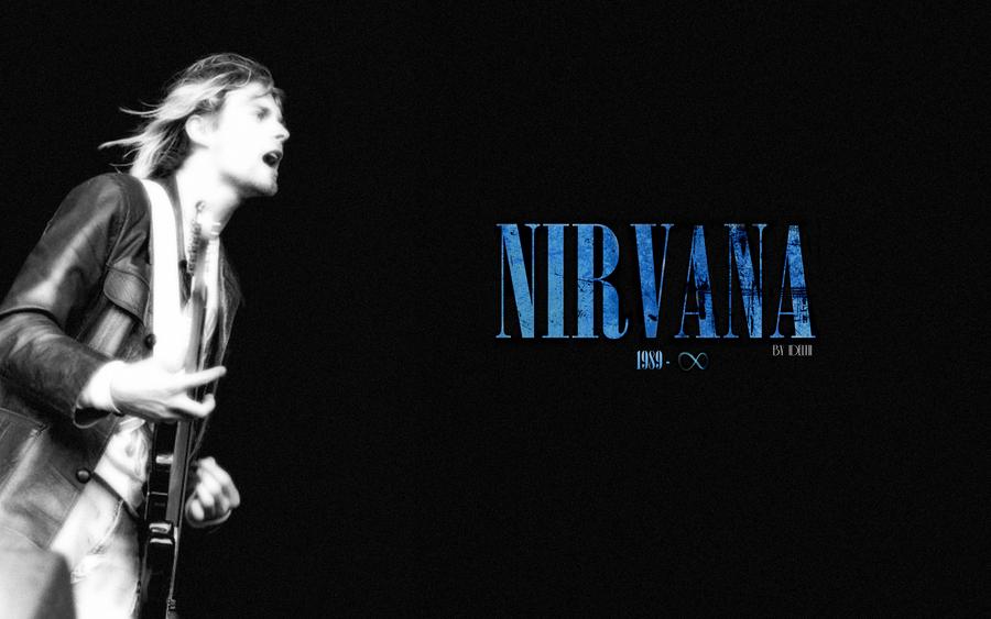 Nirvanas Wallpaper By IDelfii