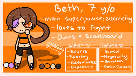 Beth - Reference (PC 2/3) by Betty-M
