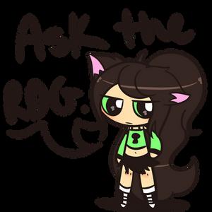 Ask the RowdyDark Girls!