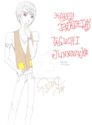 Birthday Junno