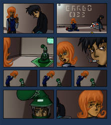 Volsung Comic: Page12 No Words by SP00KYELECTRIC