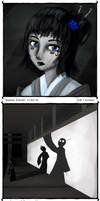 Kabuki Scenes