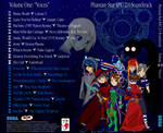 Phantasy Star RPG CD Traycard