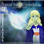 Phantasy Star RPG EP Cover