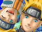 Naruto and Naruto