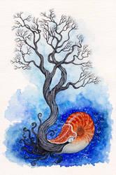 Nautilus Tree (2019)