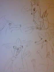 DeerSharkless by ARegularAccount