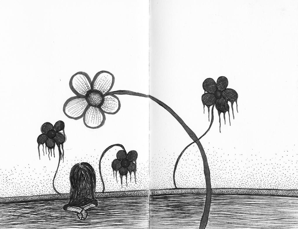 moleskine 20 by doodler89