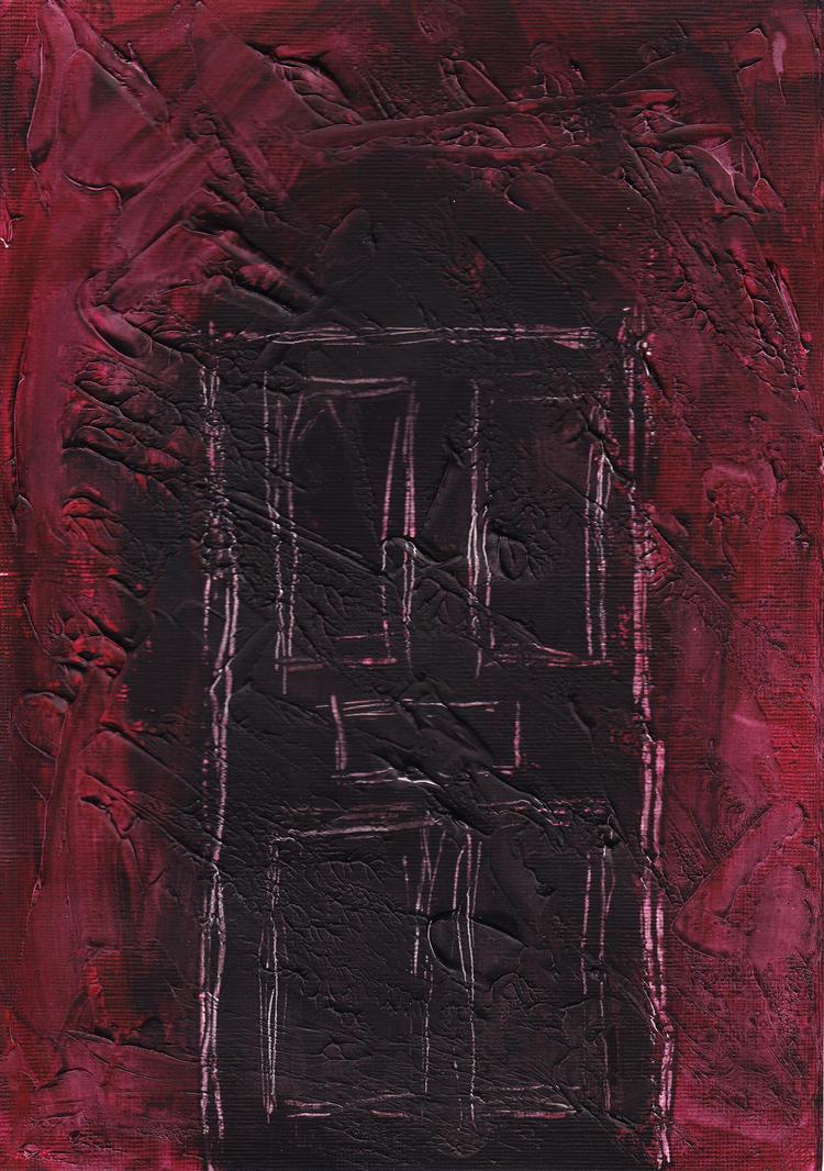 and a door by doodler89