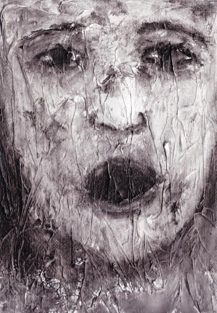 The Unheard by doodler89