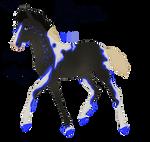 7548 Padro Foal Redesign