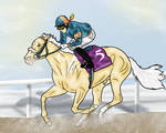 Paradiso: Violet Stakes