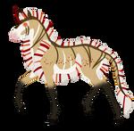 N830 Padro Foal Redesign