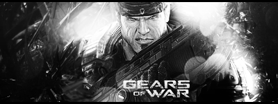 Gears of War by FishKa1