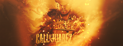 Call of Juarez by FishKa1