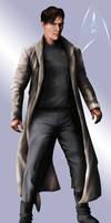 Star Trek Benedict Cumberbatch Full