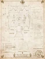 Steampunk Rocket Pack Plans by rsandberg