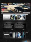 skate game site SKATE OR DIE by Rvers3