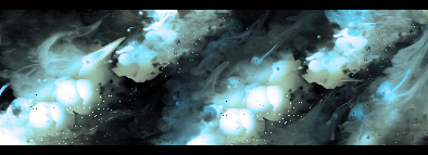 experimental smudge signature by Rvers3