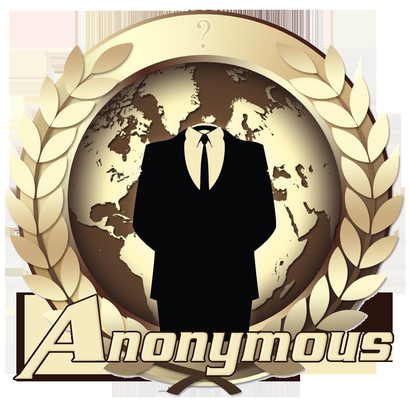 anonymous group logo - photo #10