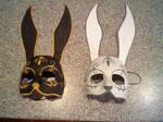 Bioshock-Splicer Masks