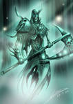 Dread Guardian