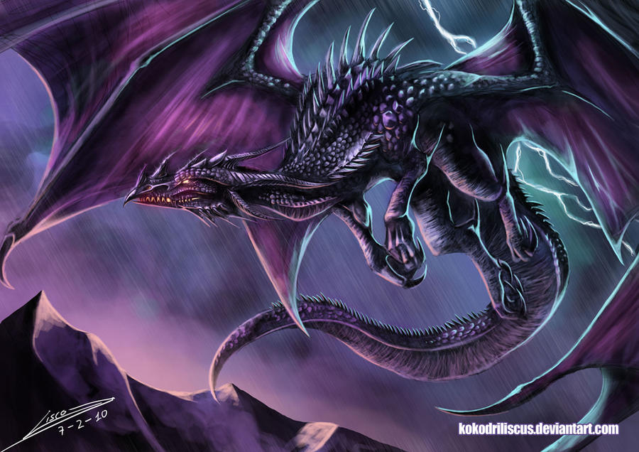 """Black Dragon "" ."